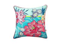 Accessorize Home Oriental Fans luxury cushion cover- stunning