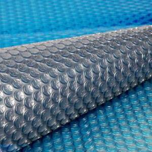 Solar Swimming Pool Cover Bubble Blanket 9m X 5m Surry Hills Inner Sydney Preview