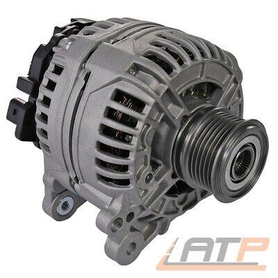 LICHTMASCHINE GENERATOR VW NEW BEETLE 1Y 9C 1.6-3.2 RSI POLO 6K 9N 1.9 SDI 1.9 T