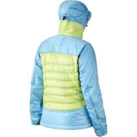 Berghaus Hydrodown jacket size 12