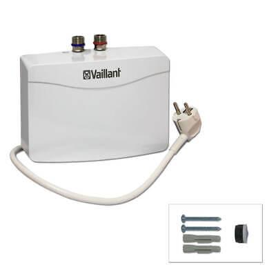 Vaillant miniVED H 3/2 N Mini-Elektro-Durchlauferhitzer 3,5 kW, Niederdruck