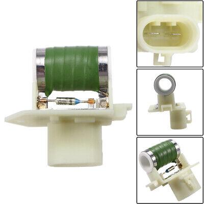 2 Pin Radiator Fan Motor Relay Resistor 13256565  For Fiat 500,Fiat Grande Punto