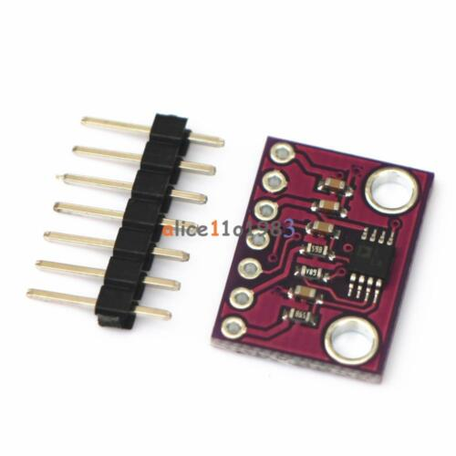 AD8221AR MSOP Gain Programmable Precision Instrumentation Amplifier Module