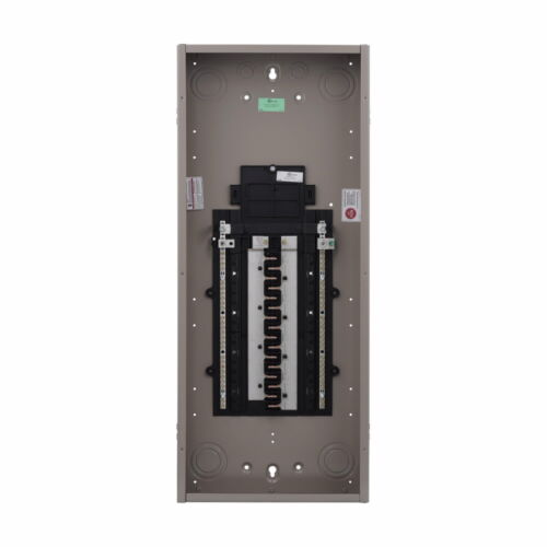 CHP42B200X7 Eaton 200A 42-80 circuit load center + cover