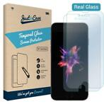 Just in Case Tempered Glass Apple iPhone 6 / 6s - 2 pack