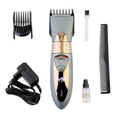Titanium Profi Haarschneidemaschine Bartschneider Trimmer Rasierer Naß & Trocken