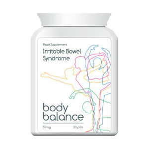 probiotics and ibs