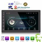 -50% ANDROID 8 Autoradio DIN 2 - Touch screen Bluetooth