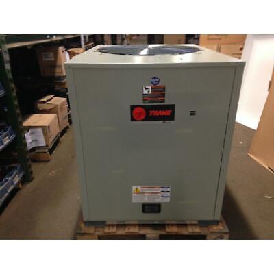 Trane Twa120d40rba 10 Ton Achp Odyssey Split-system Heat Pump 11.8seer 3-phase