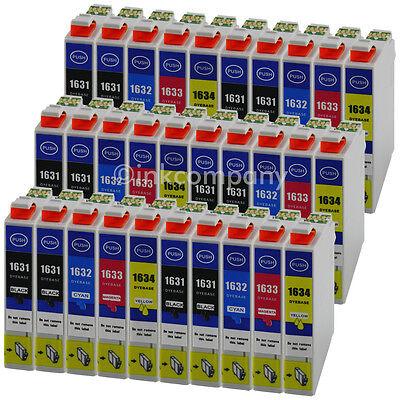30 XL DRUCKER PATRONEN für Epson WF2510 WF2630WF WF2650DWF WF2660DWF WF2750 2760