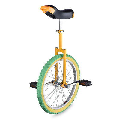 "AW 20"" Inch Wheel Unicycle Leakproof Butyl Tire Wheel Cyclin"