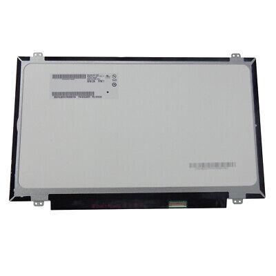 "LP140WF3 SPD1 14"" Laptop Led Lcd Screen 1920x1080 FHD 30 Pin"