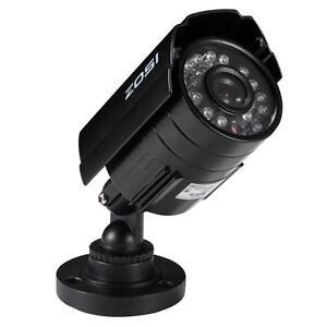 Waterproof Security Camera Surveillance Hydrofuge 21001