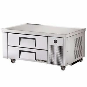 4 FT TRUE CHEF BASE ( MANUFACTURED 2013 )