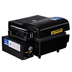 Open box 3D Vacuum Sublimation Heat Press Machine 000201