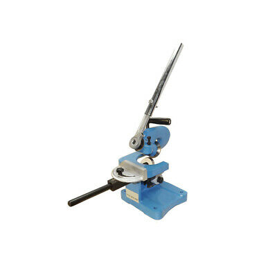 Sheet Metal Plate Cutter 3mm Shearing Thickness Capacity