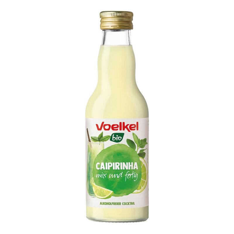 Alkoholfreier Cocktail - Caipirinha inkl. 0,15€ Pfand | VOELKEL