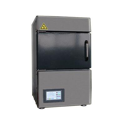 Zirconia Sintering Furnace Dental Lab Equipment Jg-5111600 220v Lmws