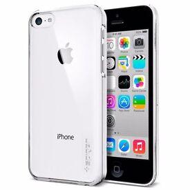IPHONE 5C WHITE, 8GB, UNLOCKED