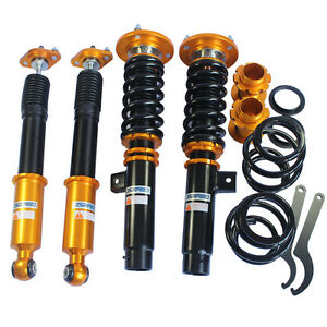 JDMSPEED Racing Coilover for BMW E46 3 Series 98-02 Adjustable Suspension Kit