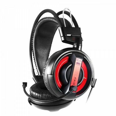E-BLUE COBRA Series EHS013RE Professional Gaming Headset