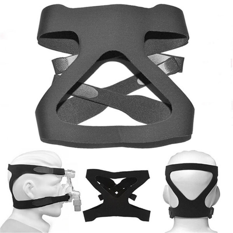Headgear Full Mask Replacement Part CPAP Head Band Strap for