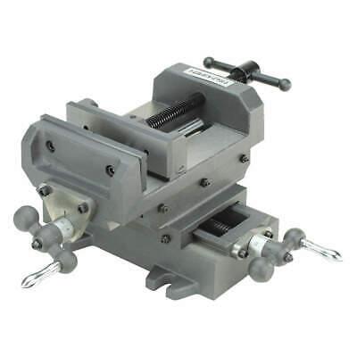 Palmgren 9630601 Machine Vise6fixed