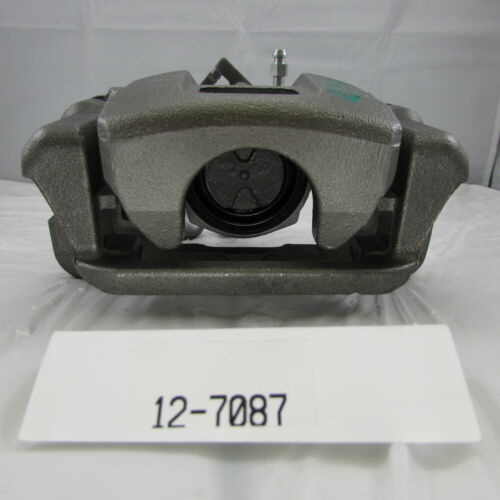 Disc Brake Caliper Rear Left Nastra 12-7088