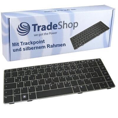 Image Original Tastatur QWERTZ mit Trackpoint Deutsch für HP ProBook 6460b 6470B 6475B