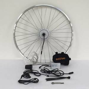 200W -350W Electric Bicycle Front Hub Conversion Kit No Battery