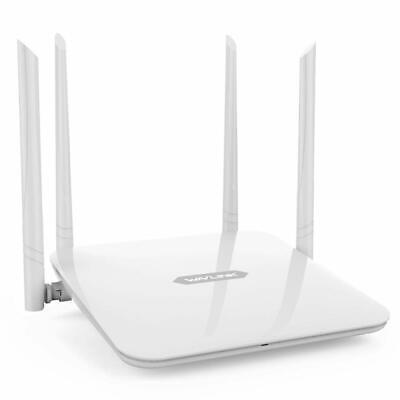 WAVLINK WiFi Router/High Speed WiFi Range Extender/Coverage