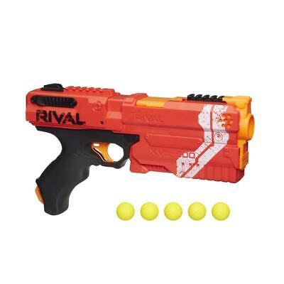 rival kronos xviii 500 red
