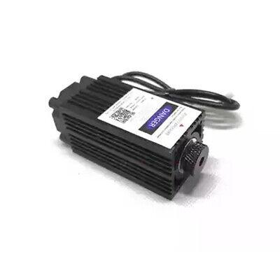 2.5w 12v 450nm Laser Module High Power Blue Laser Engraving Machine Accessories