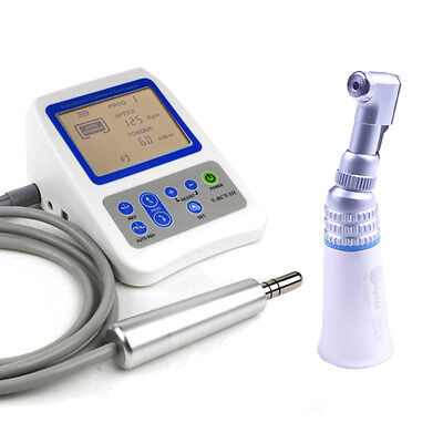 Dentist Dental Endodontic Root Canal Treatment Endo Motor Finder Contra Angle
