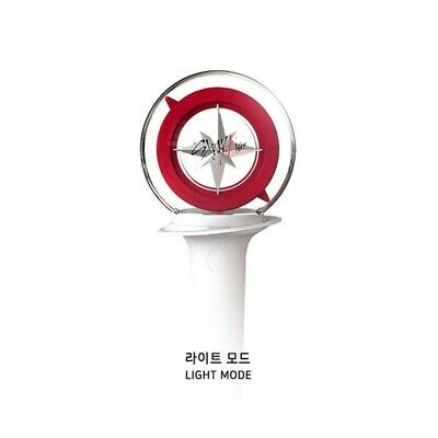 [STRAY KIDS] Official Light Stick Fanlight + Free Tracking