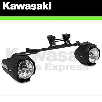 NEW 2015 - 2018 GENUINE KAWASAKI VERSYS 650 LED LIGHT BAR 99994-0470 segunda mano  Embacar hacia Argentina