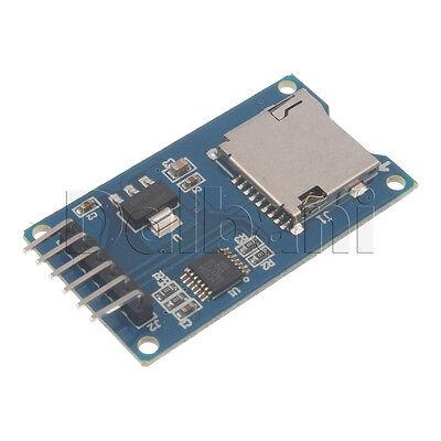 2pcs New Micro Sd Card Module Arduino Compatible