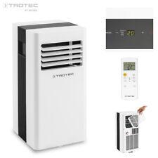 TROTEC Lokales Klimagerät PAC 2100 X | Mobile Klimaanlage | 2 kW / 7.000 Btu