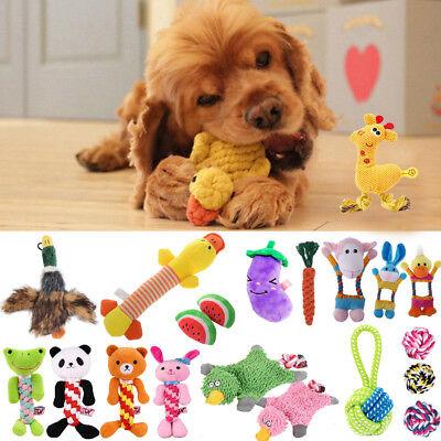 nd Spielzeug Plüsch Kauen Plüschtier Haustier Hundespielzeug (Huhn Hund Spielzeug)