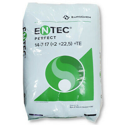 ENTEC PERFECT 25 kg Universaldünger Gartenbau und auf Acker- und Grünland
