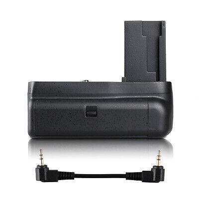 Vertical Multi Power Battery Hand Grip  for Canon EOS 200D Rebel SL2 DSLR camera Multi Power Battery Grip