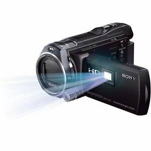 Sony HDR-PJ820 Full HD Projector Handycam, $1000, Bargain!!!! Sydney City Inner Sydney Preview
