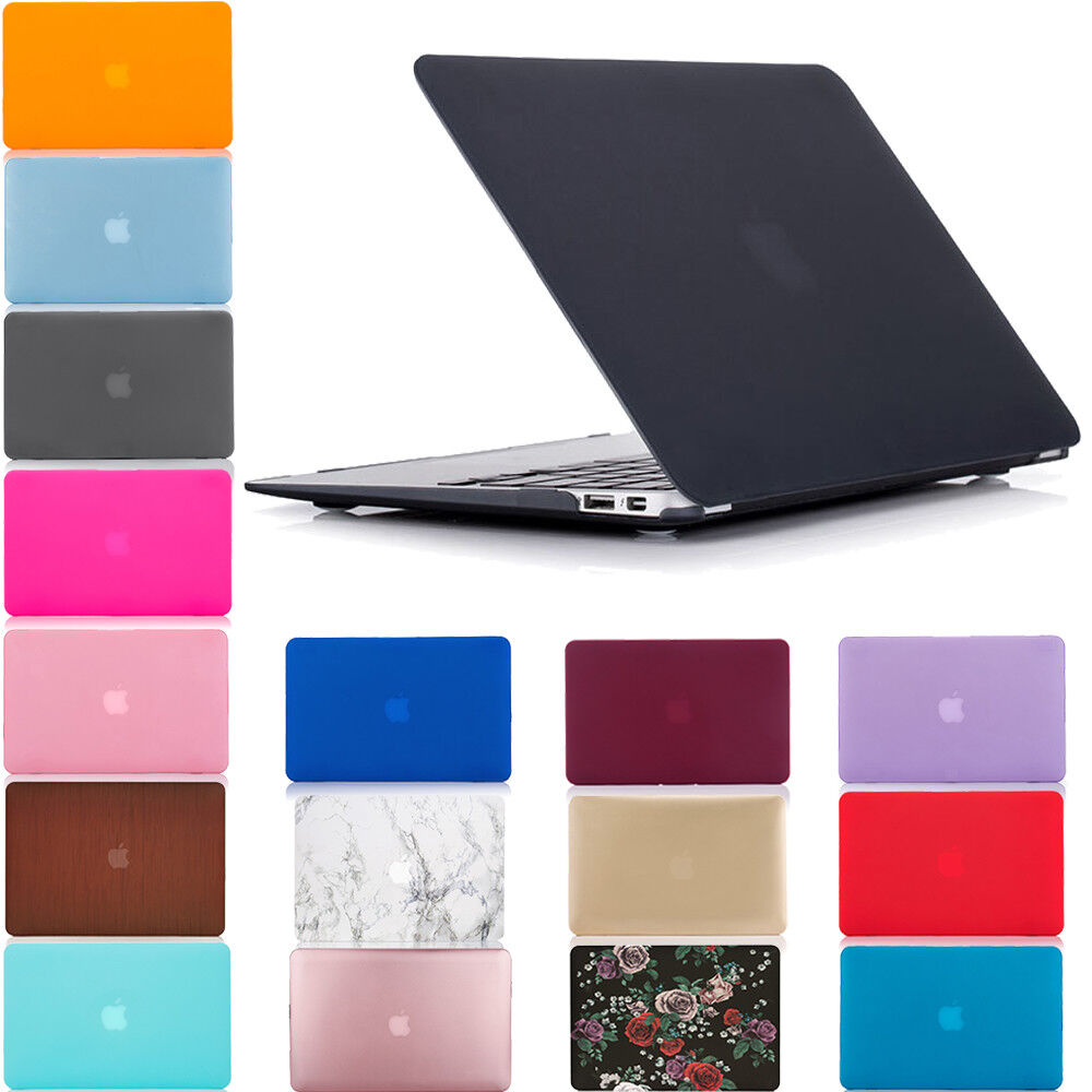 "Hard Plastic Case Cover Shell For Apple MacBook Air 11.6"" 11"