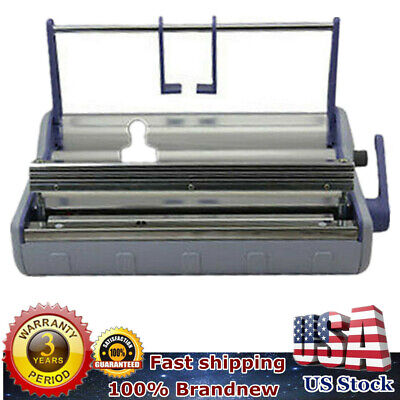 110v Dental Sealing Machine Sterilizing Bag Sealer Dental Lab Equipment Us Stock