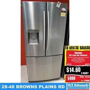 Samsung 528L French Door Fridge with Warranty Browns Plains Logan Area Preview