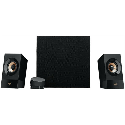 Logitech Z533 Multimedia Speaker System with Subwoofer