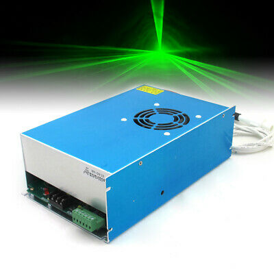 Us Power Supply For Reci 80w 90w Peak 100w Co2 Laser Tube W2 S2 Hy-dy13 Ac110v
