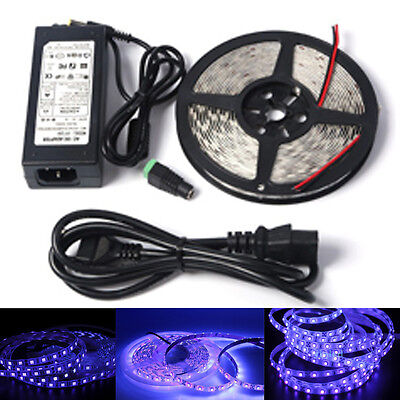 trip 3528 + power for night fishing Sterilization implicitly (Black Light Night)