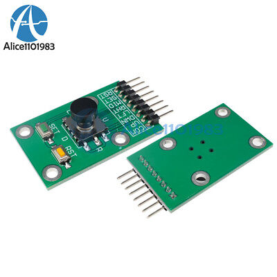 Navigation Button Module 5d Rocker Joystick Independent Keyboard For Arduino