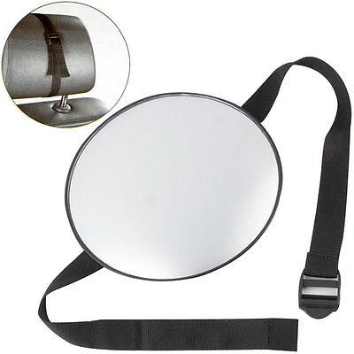 Specchio specchietto retrovisore poggiatesta sicurezza bambino sedile posteriore